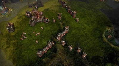 Grey Goo Definitive Edition community with people