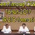 Pendaftaran CPNS Resmi Dibuka !! Pemerintah Buka Pendaftaran 19.210 CPNS Mulai 1 Agustus