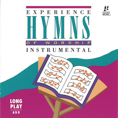 Integrity Music-Experience Hymns Of Worship-