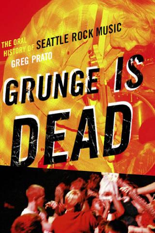 Greg Prato - Grunge Is Dead PDF