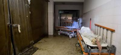 venezuela, hospitales, bebés, maduro, comunismo, socialismo