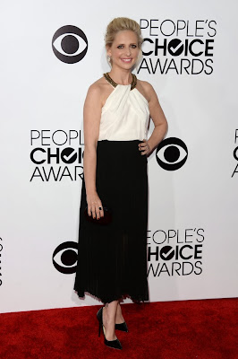 People's Choice Awards 2014 Sarah Michelle Gellar