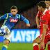 Anche il secondo gol di Mertens contro la Stella Rossa tra i più belli della giornata Champions