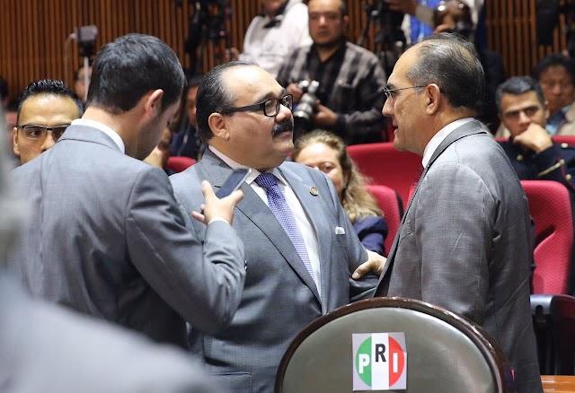Propone Ramírez Marín limitar el fuero a legisladores