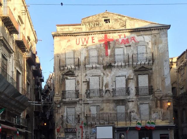 Palazzo lo Mazzarino-Merlo
