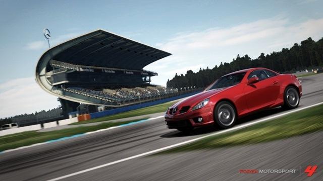 Forza Motorsport 4 Xbox 360 Español NTSC Descargar 2 DVD9
