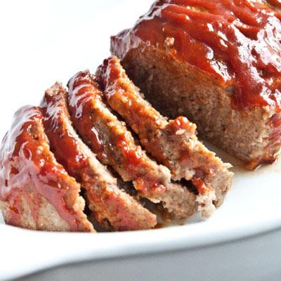 Easy No Fail Turkey Meatloaf Kristy Denney