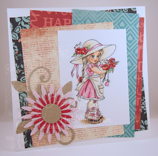 Heather's Hobbie Haven - Gifts of Love Card Kit