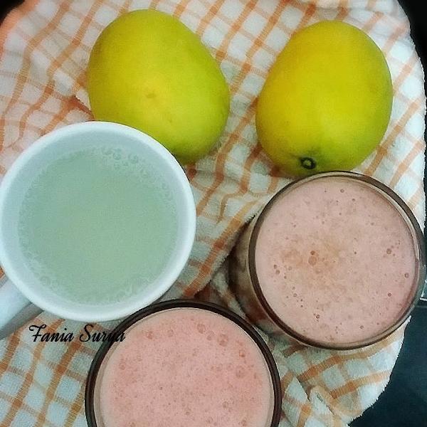 Menu Buka Puasa Sehat di Bulan Ramadhan