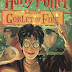 Harry Potter and the Goblet of Fire book release date