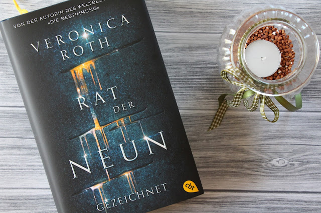 Rezension-Rat-der-neun-Gezeichnet-Veronica-Roth-Life-of-Anna-lovelylifeofanna