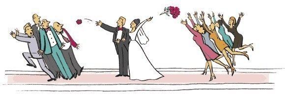 da2d1b55acbf Προκαταλήψεις περί γάμου! - ΤΑ ΜΠΟΥΛΟΥΚΙΑ ®