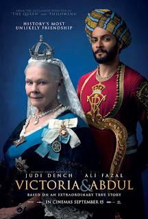 Victoria e Abdul: O Confidente da Rainha Legendado Online