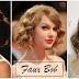 Tendência de falso cabelo curto: faux bob