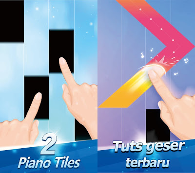 download game Piano Tiles 2 - Akozo.net