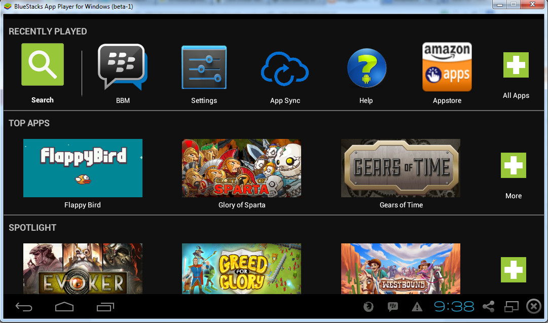 how to download free apps on bluestacks