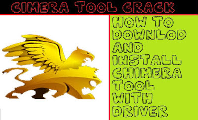 Chimera Tool Full Version Crack Free Download