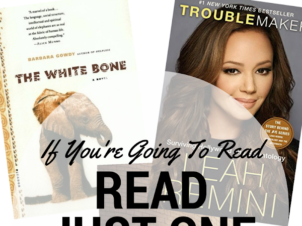 If You're Going to Read Just One (Part II)