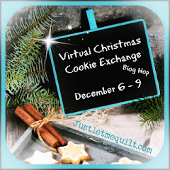 Virtual Cookie Exchange & Christmas Blog Hop
