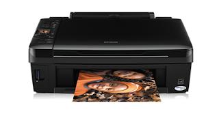 Epson SX218 Driver Download, Printer Review free
