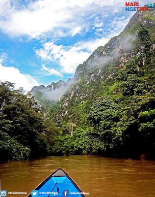 Goa Tewet Kalimantan Timur