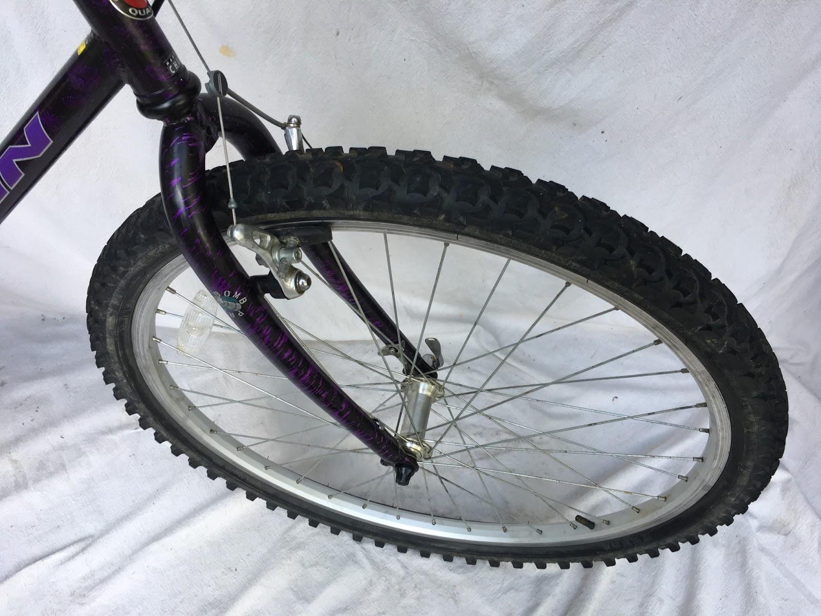 1996 Schwinn Sidewinder 18 Speed Mountain Bike SOLD | The Whistle