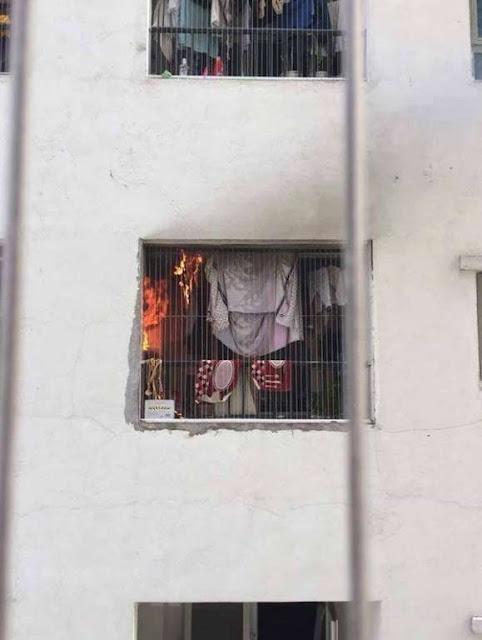 Vụ cháy tầng 31 chung cư Linh Đàm: Một phụ nữ tử vong