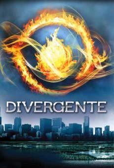 Saga Divergente I: Divergente, de Veronica Roth