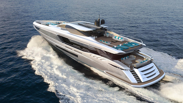 MANGUSTA GRANSPORT 44: LUXURY, SOPHISTICATION AND PERFORMANCE