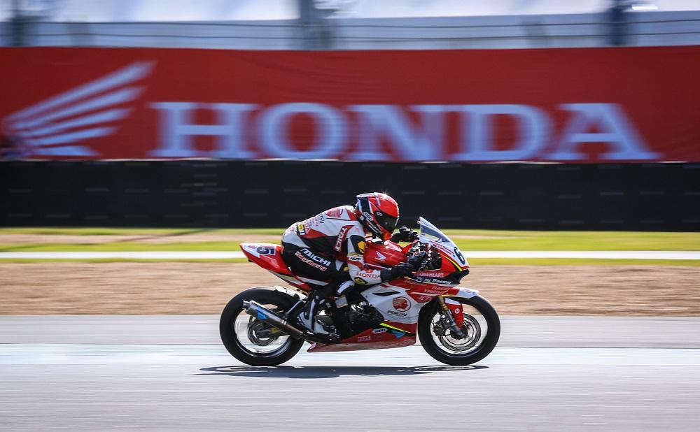 Giải đua xe môtô Châu Á