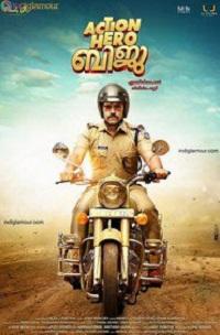 Watch Action Hero Biju Online Free in HD
