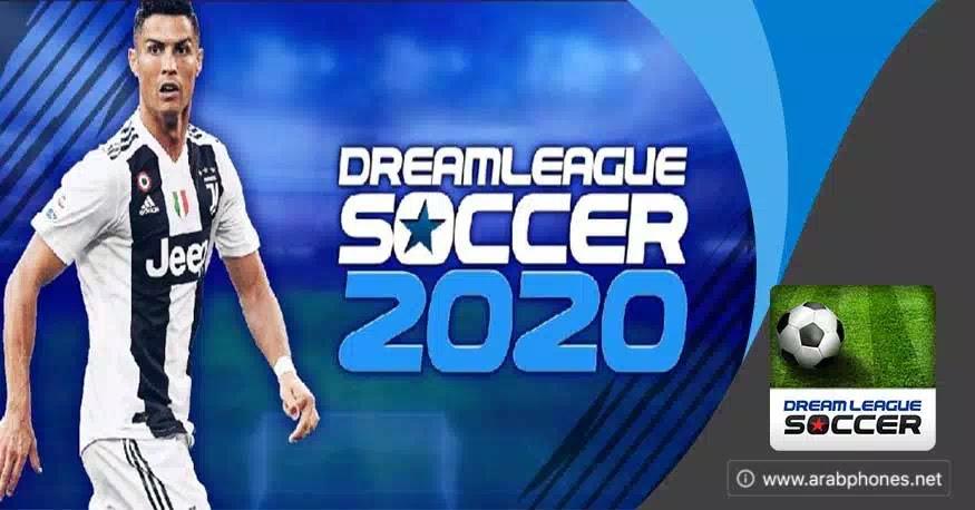تحميل لعبة دريم ليج سوكر 2020 مهكرة للاندرويد اخر اصدار