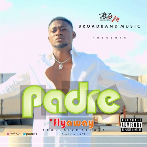 "Padre – ""Fly Away"""