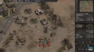 Download Warhammer 40,000: Regicide Apk Mod+Data Android