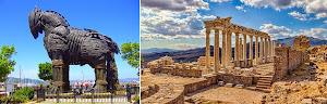 Paket Tour Muslim Turki 2015