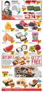 Foodland Flyer Fresh Food Valid June 9 - 15, 2017