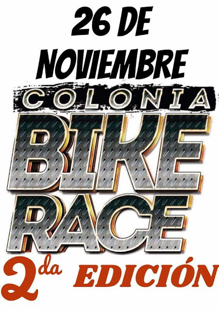 MTB - Colonia Bike Race (Colonia del Sacramento, 26/nov/2017)