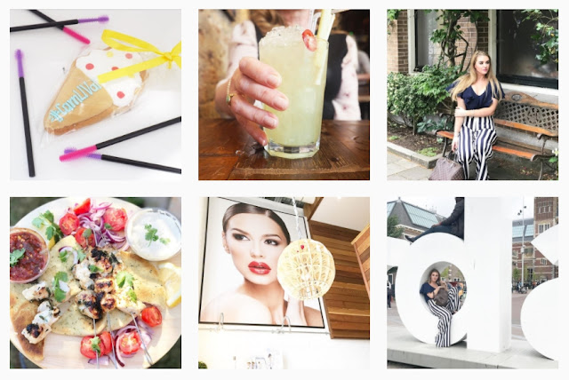 lifestyle instagram account allurelavieblog