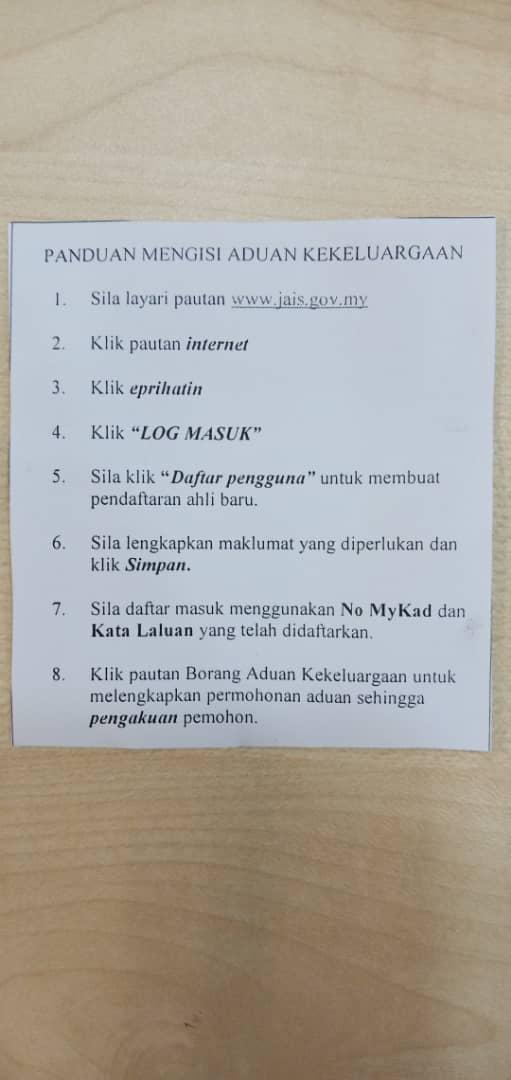 Nota Sedikit Panduan Untuk Mereka Yang Nak Bernikah Laaaa