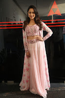 Pragya Jaiswal in stunning Pink Ghagra CHoli at Jaya Janaki Nayaka press meet 10.08.2017 072.JPG