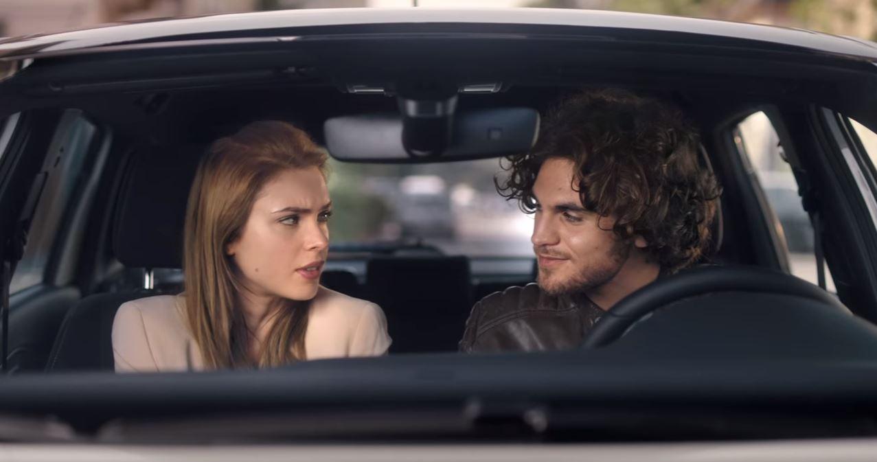 Canzone Volkswagen Polo Tech & Sound Pubblicità ''Autogol'' in macchina