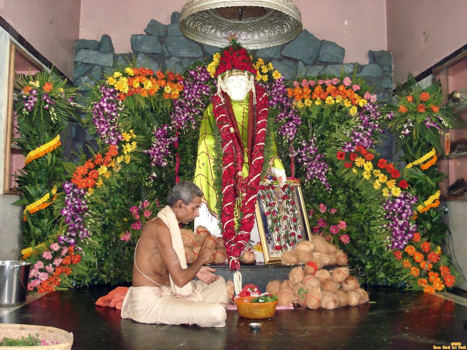 Swami Samarth Wallpaper 3d Sai Baba Hd Wallpapers Free Download Fine Hd Wallpapers