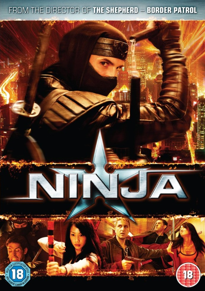 Ninja 2009  Download Free Movies From Mediafire Link-3704