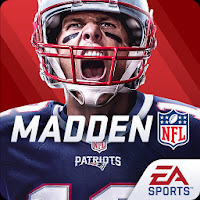 Madden NFL Football Apk Game for Android