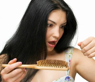 Cara menumbuhkan rambut secara instan