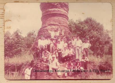 Wisata Sejarah Penelitian-penelitian Sejarah Terhadap Candi Muara Takus