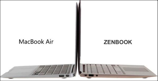 أي شركة أختار عند شراء حاسوب محمول