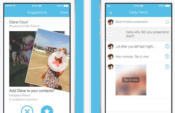 舊原理換新衣!藍芽簡訊App擄獲美國青少年的心