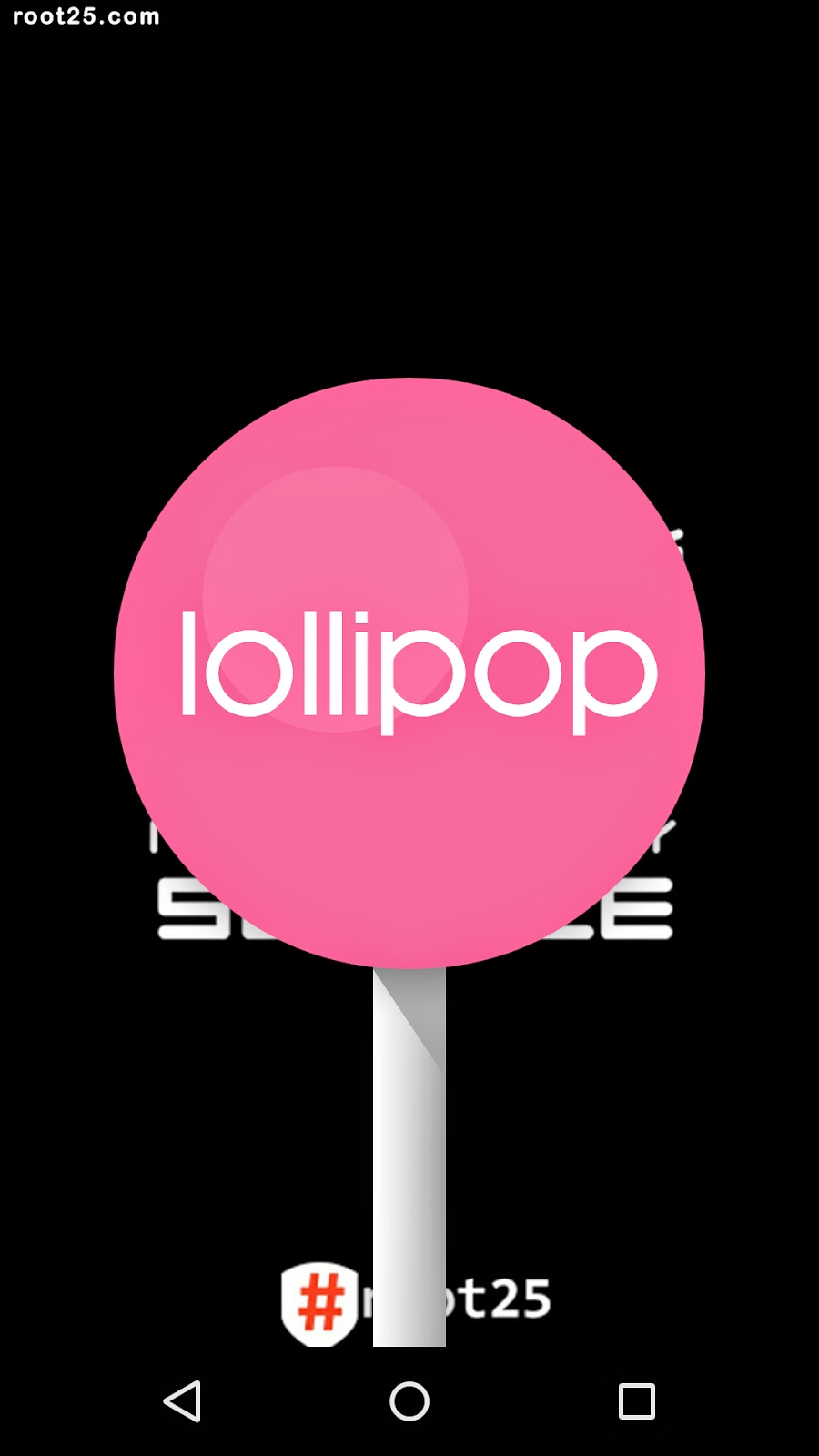 Android Lollipop Update for Nexus 5