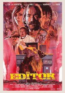 The Editor (2014)